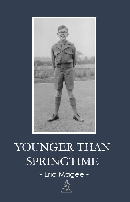 Younger Than Springtime by Eric Magee 1